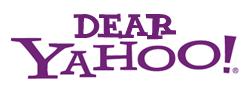 dearyahoo