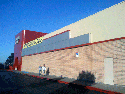 Circuit City No Line