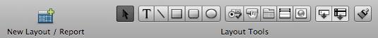 FileMaker Formatting Tools