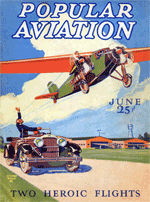 Popular Aviation