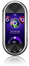 Samsung Beat DJ Smartphone