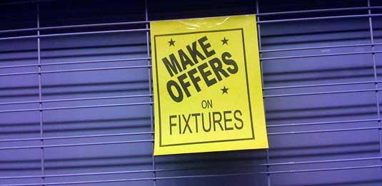 Circuit City Make Offers