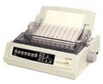 Oki Dot-Matrix Printer