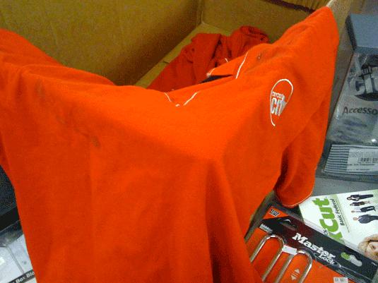 Circuit City Shirts