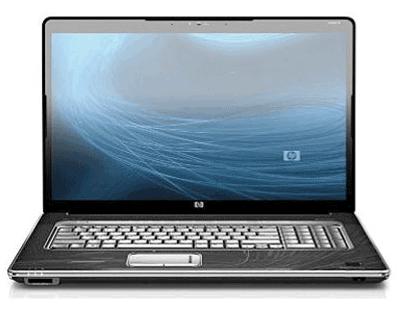 HP HDX 18t Laptop