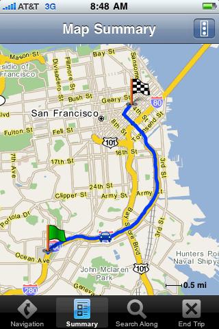 AT&T Navigator