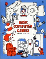 101 BASIC Computer Games
