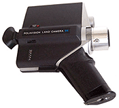 Polaroid Polavision Camera