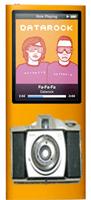 iPod Camera