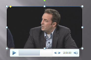 PowerPoint 2010 Video