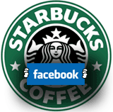 Starbucks on Facebook
