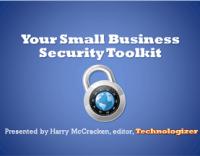 Small Business Security Webinar