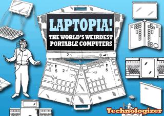 Laptopia