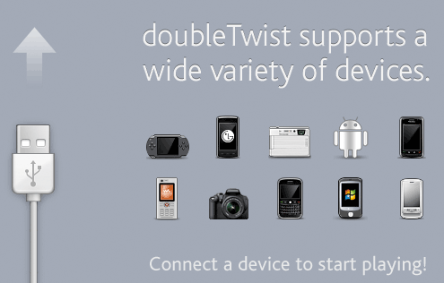 DoubleTwist Devices
