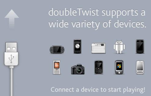 DoubleTwist Devices