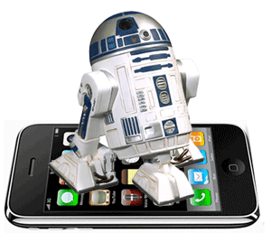 Verizon Droid
