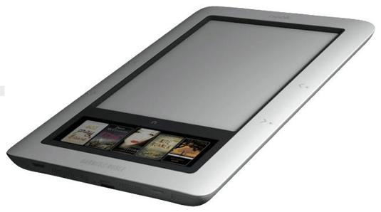 Kindle Vs Sony Reader: Technologizer By Harry McCracken