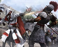 Ubisoft Slays Online-Only DRM for Assassin's Creed: Brotherhood