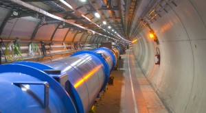 The Large Hadron Collider has temporarily shut down, but will return stronger than ever. Image: CERN
