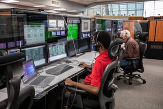 cryo propellant team consoles