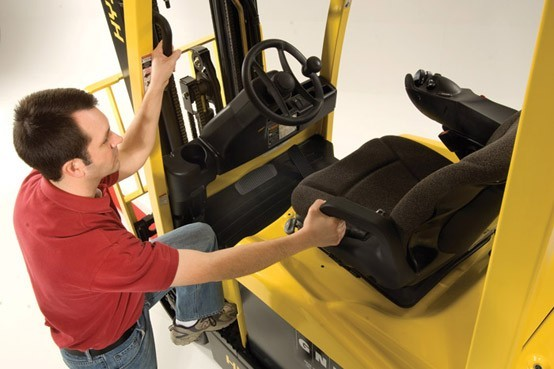 Forklift Driver Health Tips  Technology Ace