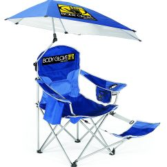 Chair With Umbrella Attached Beach Backpack Chairs  Gadget Blog