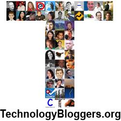 Technology Bloggers Logo