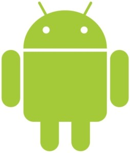 Google Android's Logo