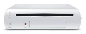 The Wii U