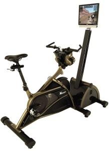Trixter Xdream Exercise Bike