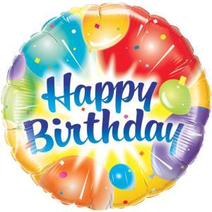 Happy Birthday Technology Bloggers