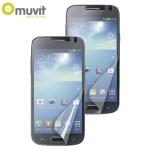 Muvit S4 Mini Screen Protector