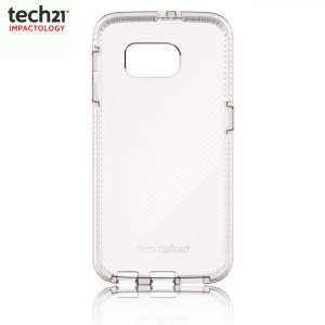 White Tech21 S6 case