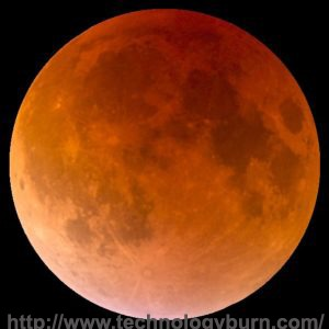 "Lunar Eclipse: ""Super Blood Moon"" Will Occur On 31 January 