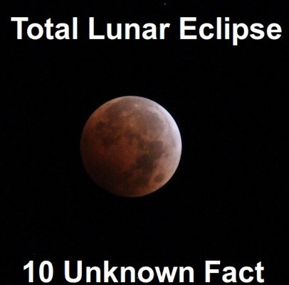 Super Blood Moon 10 things related to Total Lunar Eclipse and Blue Moon