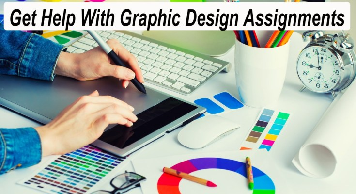 Get Help With Graphic Design Assignments