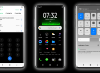 Oppo Custom Themes Unlimited Time - Technology Master
