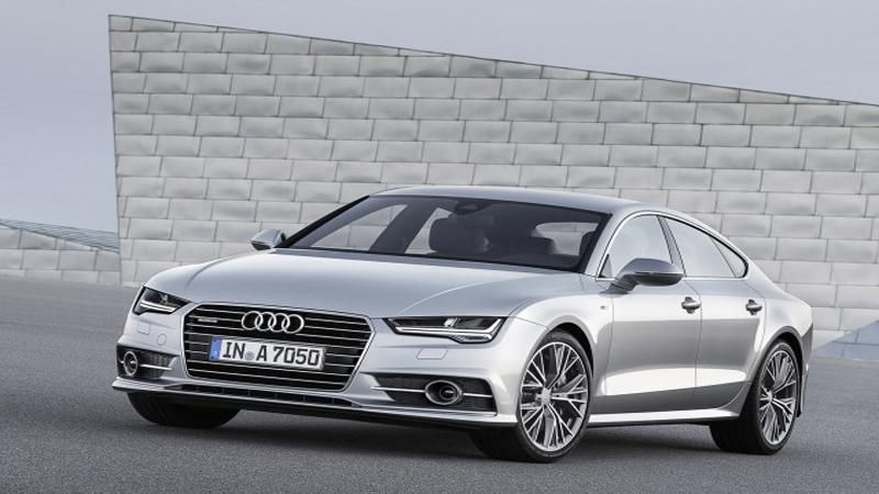 2016 Audi A7 Review - More Power. More Tech | Tech Pep