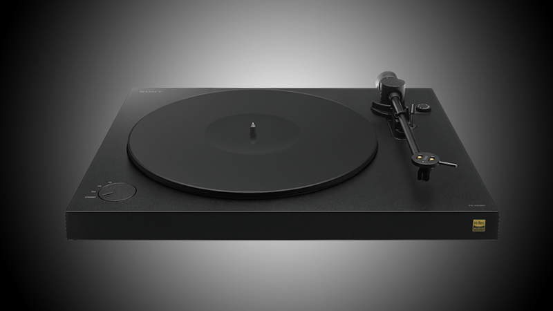 Sony PSHX500 Turntable  Convert Your Vinyl Tracks to HiRes Digital Format  Tech Pep