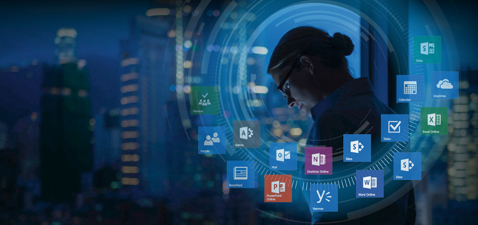 How To Get The Best From Your Move To Microsoft Office 365