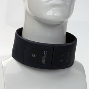 external collar