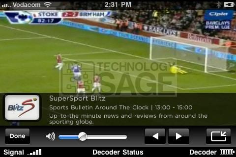 how to watch dstv online for free from pc or laptop, blackberry ... - Mobile Tv Dstv
