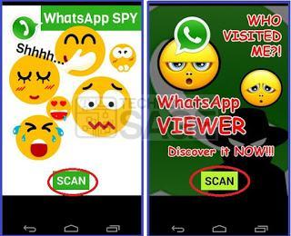 How To Know Who Visited or viewed Your WhatsApp profile today