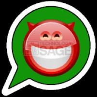 Change Your Friend's whatsapp Profile Picture