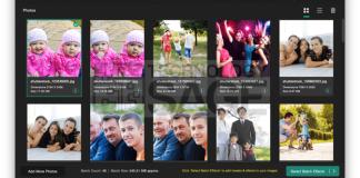 Batch Photo Editing App for Mac