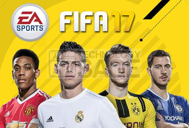 FIFA 17 Update For FIFA 14, FIFA 15 and FIFA 16, Download Fifa 17 Patch
