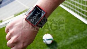 Impact of Technology in Football