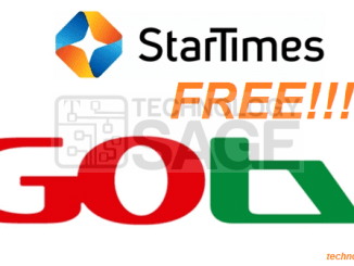 How to Unlock StarTimes and GoTV Decoders