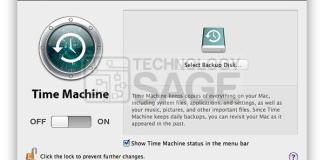 recover files on Mac