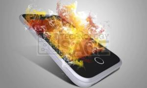 Solve Smartphone Overheating
